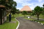 Parlamento de Fiyi, en Suva