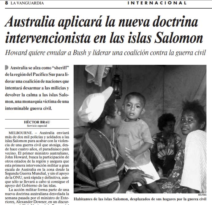 LUNES, 30 JUNIO 2003