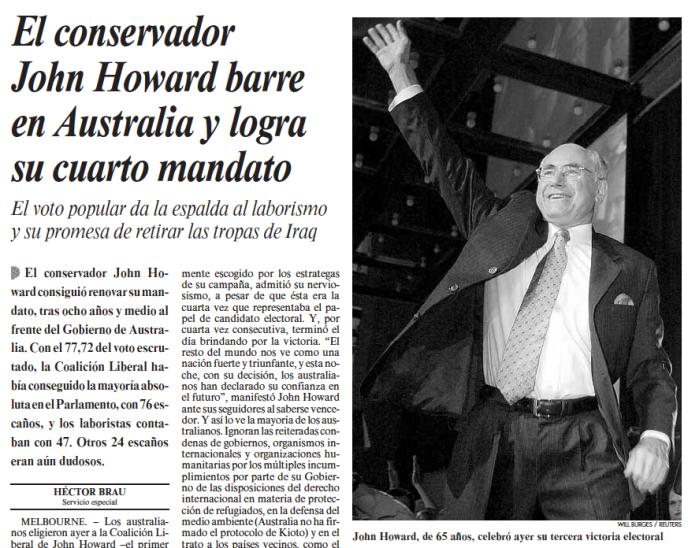 DOMINGO, 10 OCTUBRE 2004